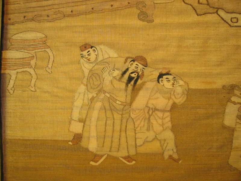 Kossu Panel detail 1